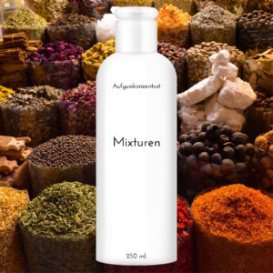 """Saunaduft Oriental Spice 250 ml """"Mixturen"""""""