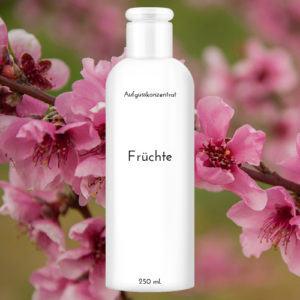 """Saunaduft Pfirsichblüte 250 ml """"Früchte"""""""