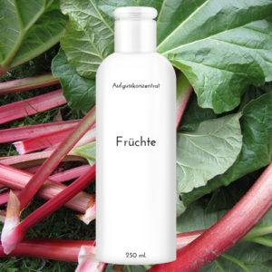 """Saunaduft Rhabarber 250 ml """"Früchte"""""""