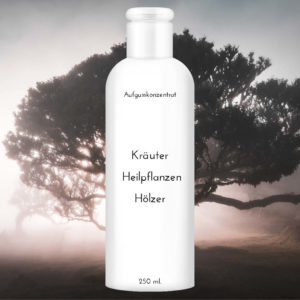 "Saunaduft Sandelholz 250 ml ""Kräuter Heilpflanzen Hölzer"""