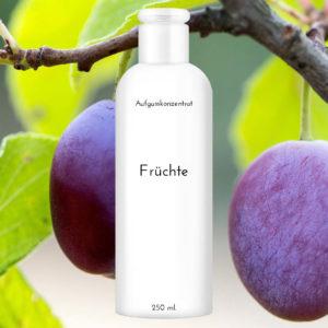 """Saunaduft Slibowitz 250 ml """"Früchte"""""""