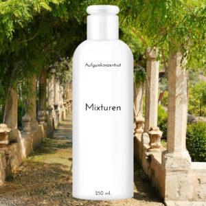 """Saunaduft Spanischer Garten 250 ml """"Mixturen"""""""