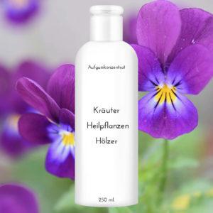 """Saunaduft Veilchen 250 ml """"Kräuter Heilpflanzen Hölzer"""""""