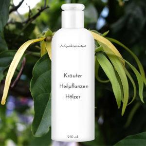 """Saunaduft Ylang-Ylang 250 ml """"Kräuter Heilpflanzen Hölzer"""""""