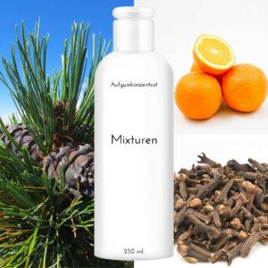 """Saunaduft Zeder-Nelke-Orange 250 ml """"Mixturen"""""""